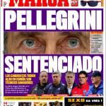 Marca: Pellegrini processato