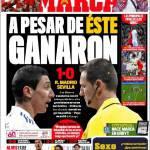 Marca: Alves desidera guadagnare più di Xavi, Iniesta e Villa