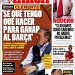 Marca: Il Real Madrid che sogna Mourinho