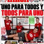 Marca: Mourinho vale 16 milioni di euro