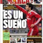 """Marca: """"E' un sogno"""""""