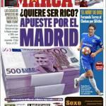 Marca: El Nino d'oro, Torres al Chelsea