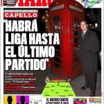 Marca: La Liga si deciderà all'ultima partita