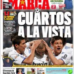 Marca: Quarto in vista