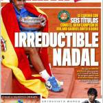 Marca: Irriducibile Nadal