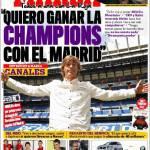 Marca: Mourinho rompe gli indugi per andare a prendere Maicon