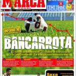 Marca: Bancarotta
