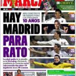 Marca: Grande Madrid per un po' di anni
