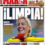Marca: In forma per la Supercoppa