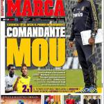 Marca: Comandante Mourinho