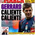 Marca: Gerrard caldo caldo