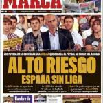 Marca: Spagna senza Liga