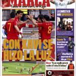 Marca: Gerrard strizza l'occhio al Real Madrid