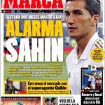 Marca: Allarme Sahin