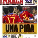 Marca: Il Real Madrid è il club più ricco del mondo