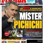 Marca: Mister Pichichi