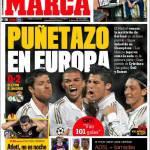 Marca: Pugno in Europa