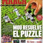 Marca: Mou risolve il puzzle