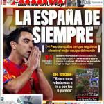 Marca: la Spagna di sempre