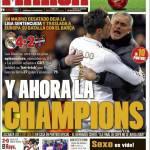 Marca: E ora la Champions