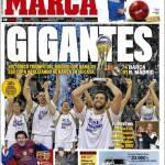 Marca: Messi è di un altro mondo