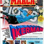 Marca: Ikerman