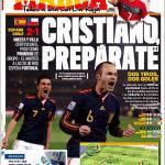 Marca: Cristiano preparati