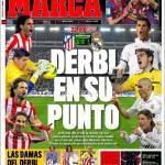 Marca: Derby in ogni punto