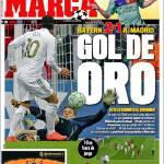Marca: Gol d'oro