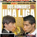 Marca: Due uomini e una Liga