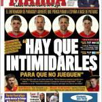 Marca: Van der Vaart e Gago possono abbassare gli acquisti di Gerrard e Maicon