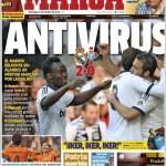 Marca: Antivirus