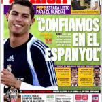 "Marca: ""Confidiamo nell'Espanyol"""