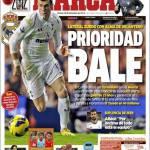 Marca: La priorità è Bale