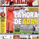 Marca: L'ora di Adan