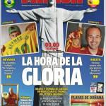 Marca: L'ora della gloria
