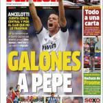 Marca: Galones Pepe