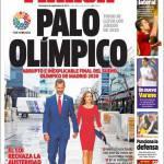 Marca: Palo Olimpico