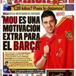 Marca: 28 milioni di euro per Maicon? Non lo prendiamo noi