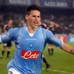 Calciomercato Milan Napoli Hamsik: per Zaccheroni è il numero uno