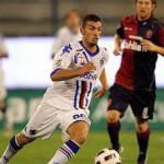 """Calciomercato Napoli, Ag. Marilungo: """"Napoli piazza interessante, ma…"""""""
