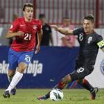 Calciomercato Inter, ds Partizan: al momento nessuna offerta per Markovic