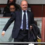 """Calciomercato Juve, Marotta: """"Borriello? Ci abbiamo provato"""""""