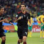 Calciomercato Juve, Rafa Marquez per la difesa?