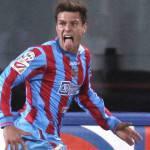 Calciomercato Juventus, Martinez: trovato accordo con il Catania, a breve l'ufficialità!