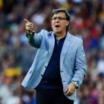 Calciomercato Estero, il Tata Martino attacca: 100 milioni per Bale? Mancanza di rispetto per il mondo