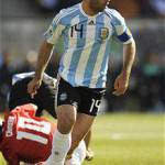 Calciomercato Inter, faccia a faccia Mascherano-Hodgson