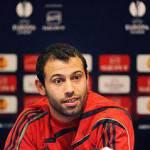 Calciomercato Inter: Mascherano l'obiettivo, Palombo e Ledesma le alternative
