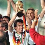 Mondiali Sudafrica 2010, i gol più belli della manifestazione: Matthaus vs Jugoslavia, 1990 – Video