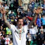 Calciomercato Inter, Materazzi si sfoga su Twitter: Ritornare con Leonardo? Manco morto! Io sono interista lui invece…